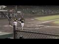 Mark Okano Home Run 09/06/10 Win vs OC 16-15