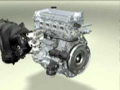 Rendimiento en motores de combustión interna
