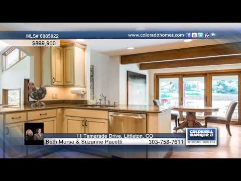 11 Tamarade Drive  Littleton, CO Homes for Sale | coloradohomes.com
