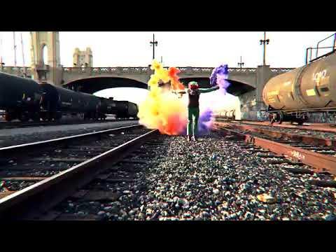 Mentahan Video Quotes Smoke Bomb 2k18 Part 2