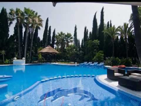 Marbella Villas 2011 - Luxury House - luxury homes for sale  Spain