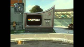 Primer video del canal, easter egg nuketown 2025 / Black Ops 2