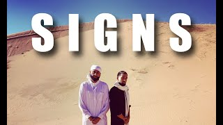 Locksmith & Lazarus - Signs