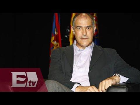 Andoni Zubizarreta deja la dirección deportiva del Barcelona