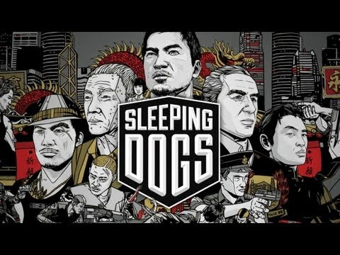 Sleeping Dogs Review (Xbox 360/PS3)