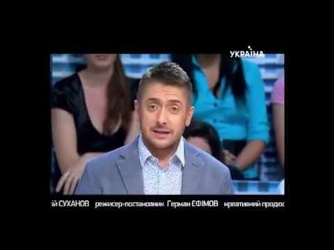 Канал Украина о продукции Кораллового Клуба