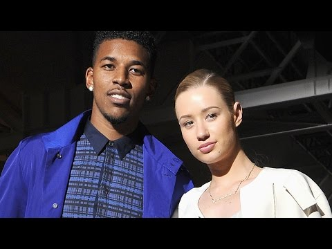 Iggy Azalea Reacts After Nick Young Cheating Confession Vid Surfaces