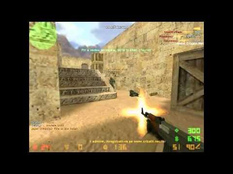 Counter Strike Frag Movie zQr-x7