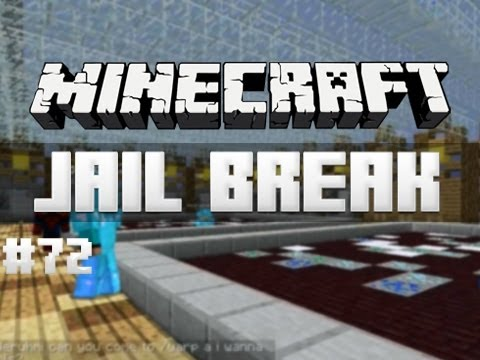 Minecraft Jail Break: Episode 72 - Secret Shop