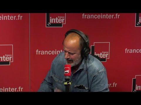 Football : grosse katastrophe et stratégie de l'équipe de France - Le billet de Daniel Morin