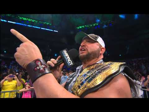 What Does Bully Ray think of Brooke Hogan? - May 23, 2013