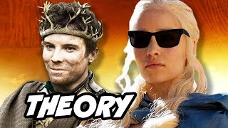 Game Of Thrones Season 7 Gendry and Daenerys Targaryen Mind Blowing Theory
