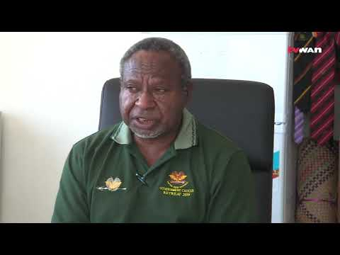 Alcohol Ban In Port Moresby 2020_PNG