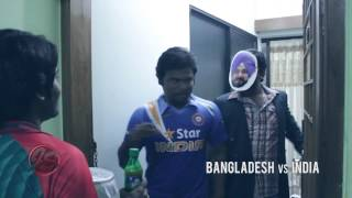Mauka Mauka Response Video Dhoka Dhoka_ Bangladesh vs India / Funny / Viral