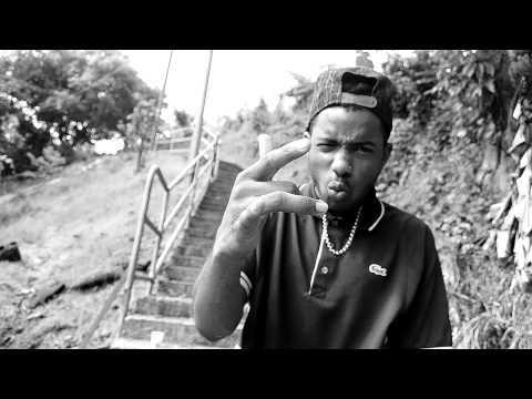 T.Gayo - R&Atilde;&uml;d Trap (Street Clip) {ADP} [Blacka Kamikaz] 2k13