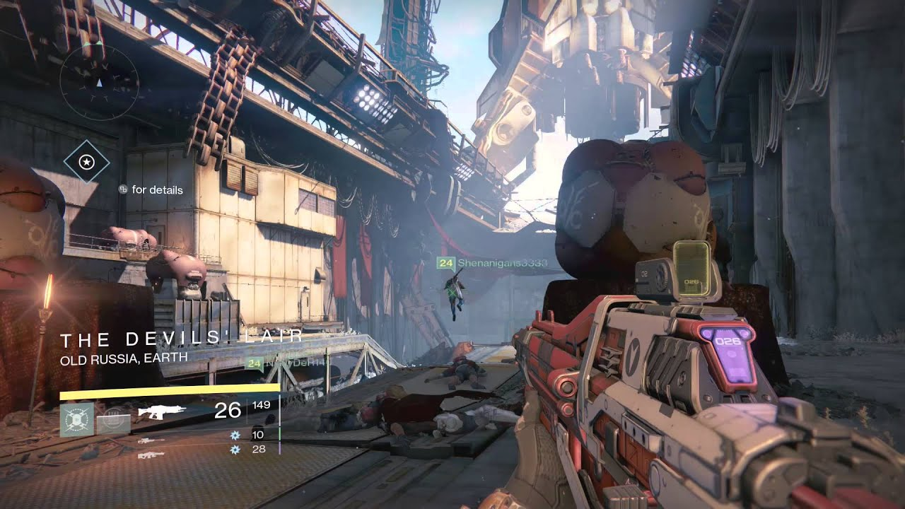 Destiny exotic bounty toland s legacy bad juju pulse rifle
