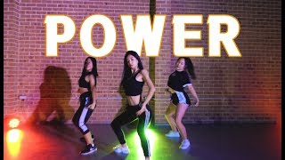 Download Lagu Little Mix - Power | iMISS CHOREOGRAPHY Gratis STAFABAND