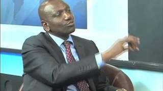 DP Ruto refutes claims of him building a KSh. 1.2B home in U. Gishu County.