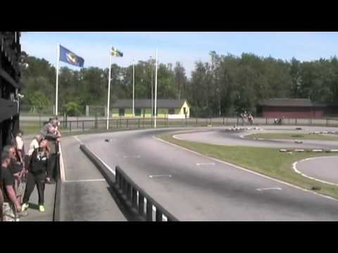 Tarmac Race
