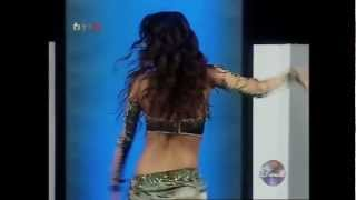 Solmaz - Dance - Tv Persia - HD