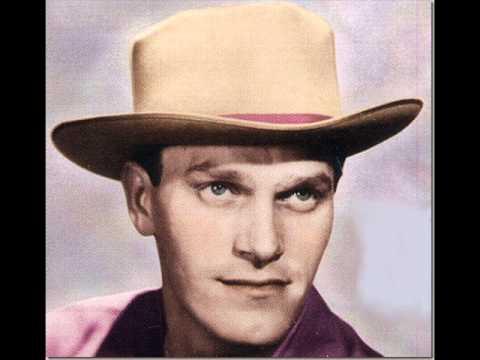 Eddy Arnold - Ballad Of Davy Crockett