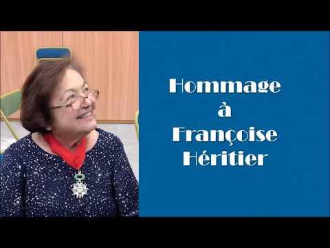 Hommage de Michelle Perrot à Françoise Héritier