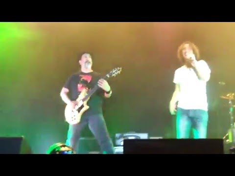 Soundgarden Outshined lIVE in Sport Palace Mexico City 2013