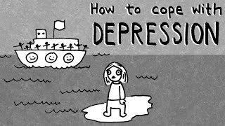 """How To Cope With Depression"" Tales Of Mere Existence"