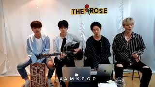download lagu 더 로즈 The Rose - Empty Winner Acoustic Cover gratis