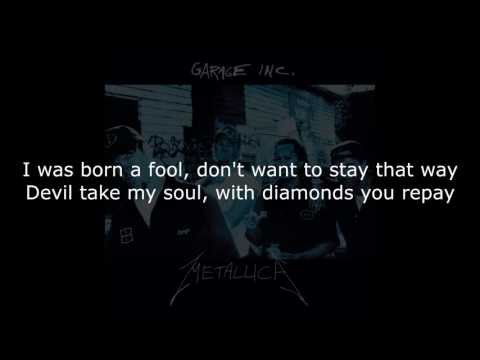 Metallica - The Prince