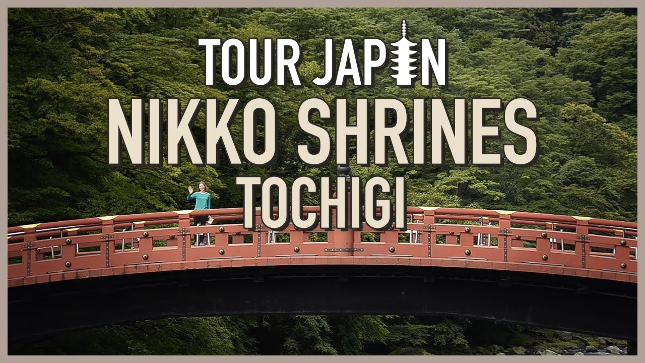 Visiting the UNESCO Shrines & Temples in Nikko (guide) [MJ Selection]