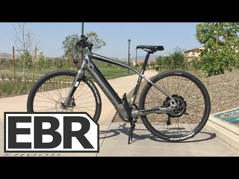 Specialized Turbo Video Review
