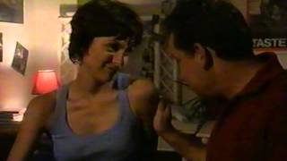 Above The Law (Australian TV series) - Peta Toppano appearance