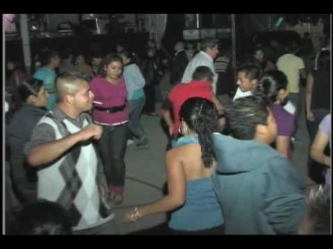 Juquila Tonala Oaxaca...fiesta Anual-chilenas-san Agustin Atenango. video