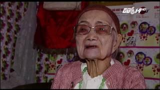 (VTC14)_Mối tình Việt - Nhật xuyên thế kỷ của cụ bà gần 100 tuổi