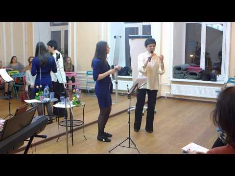 Ведерников мастер класс уроки по вокалу онлайн