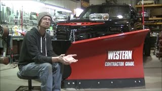 Western MVP3 Snow Plow 2 Year Review