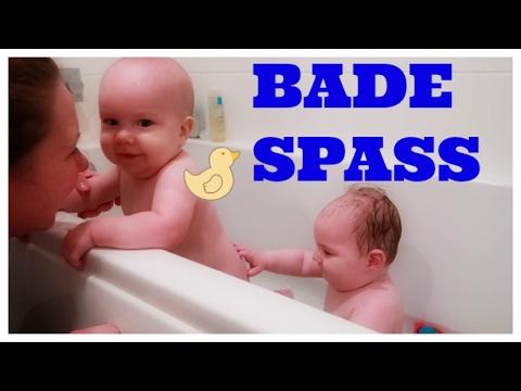 BABY BADE SPASS | DAILY VLOG | SARAH-JANE