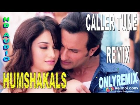 CALLER TUNE High Voltage Remix Song - Humshakals 2014