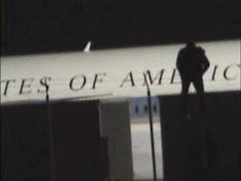 Still Free - Marc Ecko Tags Air Force 1 Video