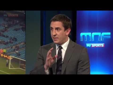 Gary Neville - Moyes still deserved time