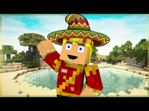 Minecraft: What Am I? Mexican Or Asian? Q&a W facecam Ep.2 video