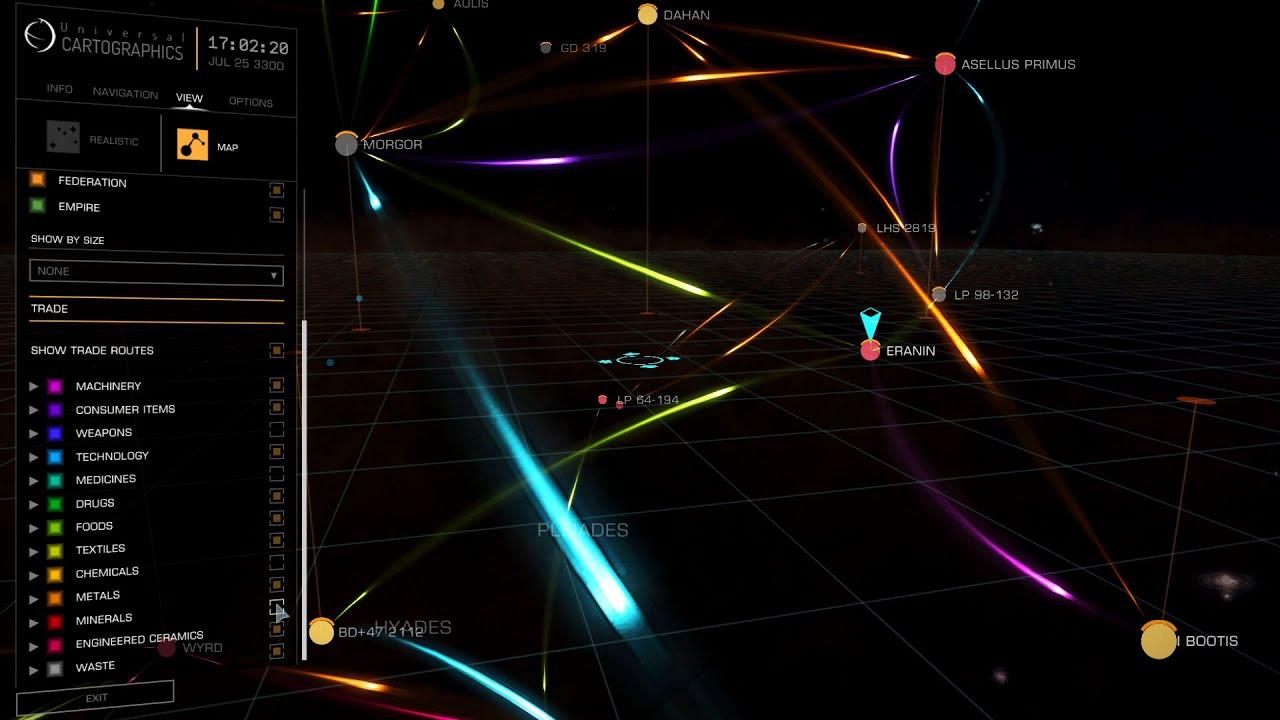 galaxy map elite dangerous wiki fandom powered by wikia