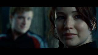 The Hunger Games (2012) - Official Trailer