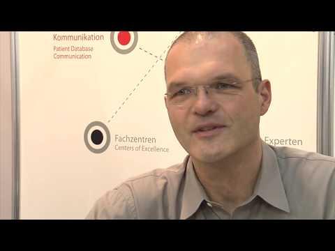 RSC® Rigo System Cheneau Korsett - Skoliose Experte Andreas Rieppel im Interview