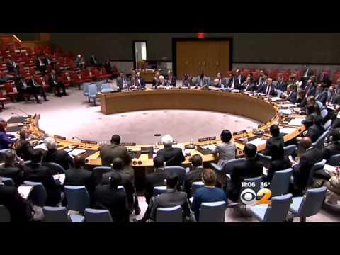 White House: Obama Speaks With Russian President Putin Amid Ukraine Crisis