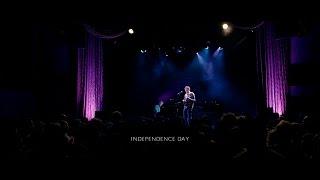 "Chris Thile & Brad Mehldau - 新譜「Chris Thile & Brad Mehldau」2017年1月27日発売予定 ""Independence Day""のライブ映像を公開 thm Music info Clip"