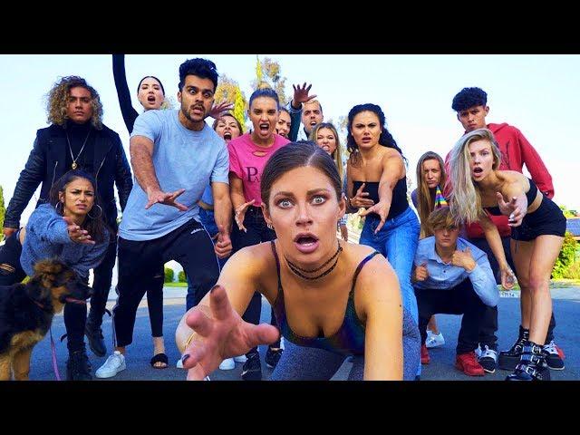 Summer Before College | Hannah Stocking thumbnail