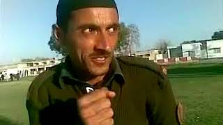 Funny Cricket commentary by pathan soldier