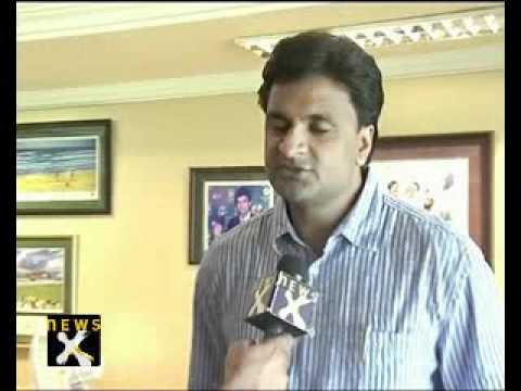 Dravid best technician in cricket, says Javagal Srinath - NewsX